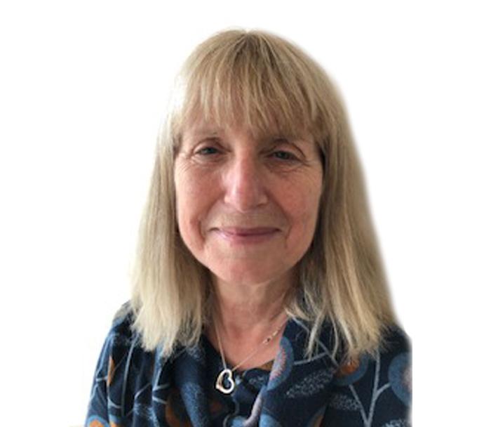 Mrs Sue Davies